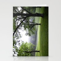 north carolina Stationery Cards featuring North Carolina by Studio Weaver