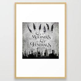 NM-NF Framed Art Print