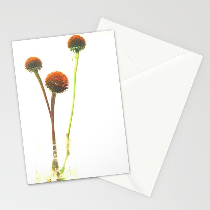 In the Simple Things Stationery Cards