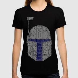 The real dark side - Jango T-shirt