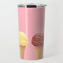 Frozen Flavors Travel Mug