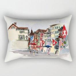Zurich Rectangular Pillow