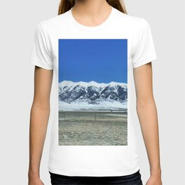 state highway 202 T-shirt
