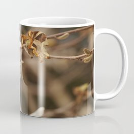 Bloom in Adversity Coffee Mug