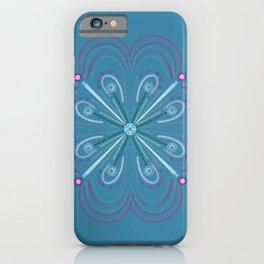 Mandala 1 Version 2 iPhone Case