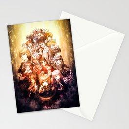 Danganronpa   Monokuma Stationery Cards