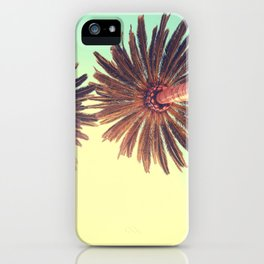 Big Sun iPhone Case