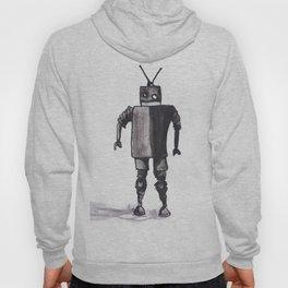 Awkward Robot Hoody