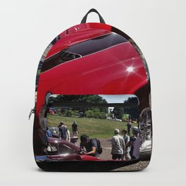 1956 Italian Muscle 2000 Gran Sport Backpack