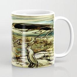 The Two Crows Coffee Mug