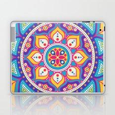 Buddhist Soul Mandala Laptop & iPad Skin