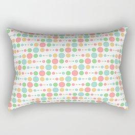 Baby Dots Rectangular Pillow