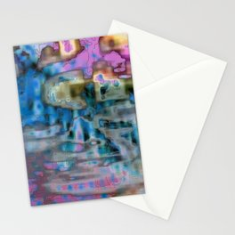 Sleepytime Stationery Cards