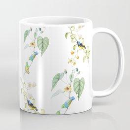 Birds #2 Coffee Mug