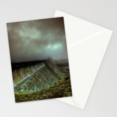 Mansfield Fog Stationery Cards
