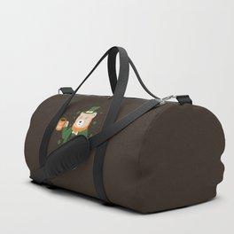 Not Coffee Duffle Bag