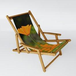 Tall Poppy Sling Chair