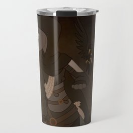 Korat Travel Mug