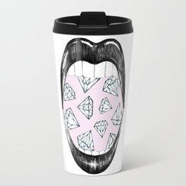 I Want More Travel Mug