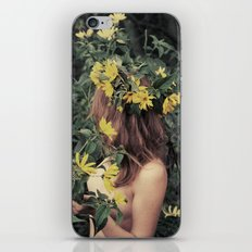 Acid Rain I iPhone & iPod Skin
