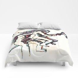 Los Caprichos ~ 68 ~ Pretty Teacher Comforters