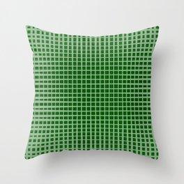 Hatch Throw Pillow