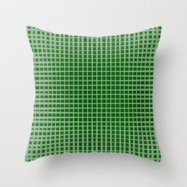 Hatch Throw Pillow