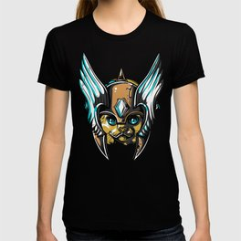 Valkyrie Cat T-shirt