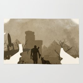 Fallout 4 (II) Rug