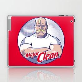 Major Clean Laptop & iPad Skin
