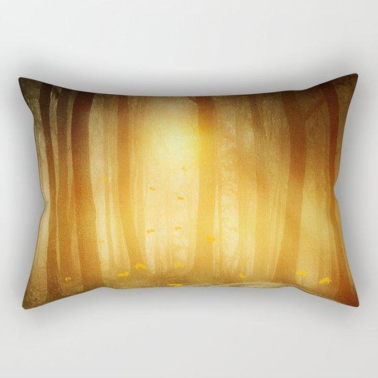 Faith in Others Rectangular Pillow