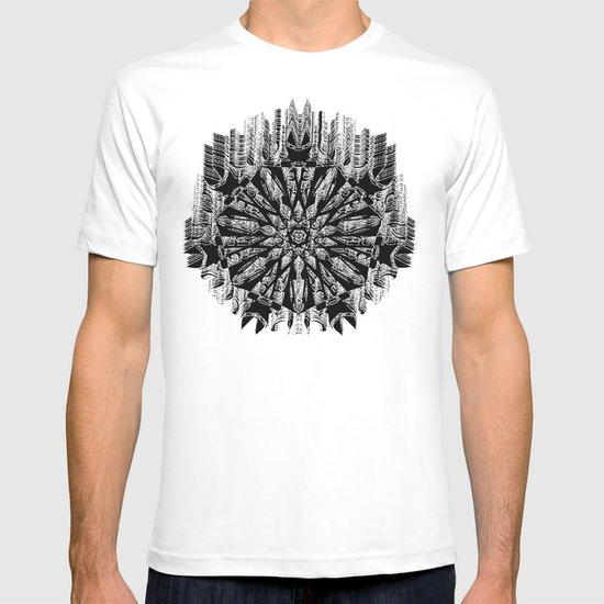 ANOTTAPPA T-shirt
