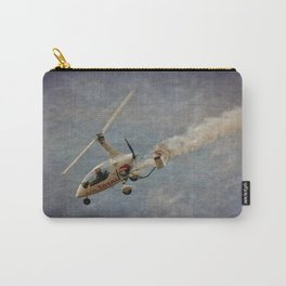 Autogyro Carry-All Pouch