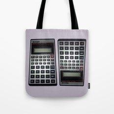 Fuck Math Tote Bag
