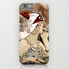 Chasing Smoke - Princess Mononoke Nouveau Slim Case iPhone 6s