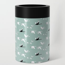 Swans Can Cooler