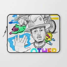 Pharrell's Culture Laptop Sleeve