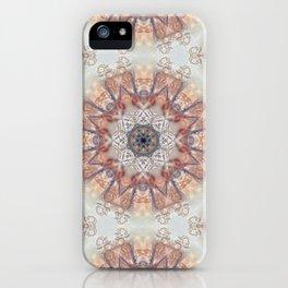 Epistylis Kaleidoscope | Micro Series 05 iPhone Case