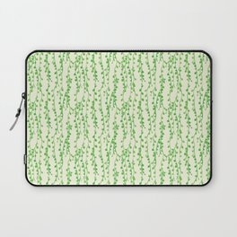 String of Pearls Pattern Laptop Sleeve