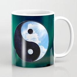NATURE'S BALNCE Coffee Mug