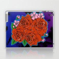 Roses are... Laptop & iPad Skin