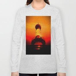 Lighthouse romance Long Sleeve T-shirt