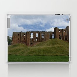 Castle Ruin Laptop & iPad Skin