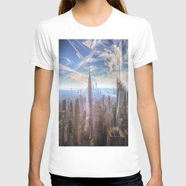 New York City View T-shirt