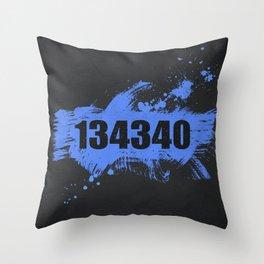 BTS 134340 Pluto Throw Pillow