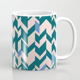 Chevron No.2 Coffee Mug