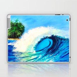 Swell Laptop & iPad Skin