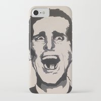 patrick iPhone & iPod Cases featuring Patrick by Kayleigh Kirkpatrick