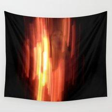 HellFire 001 Wall Tapestry