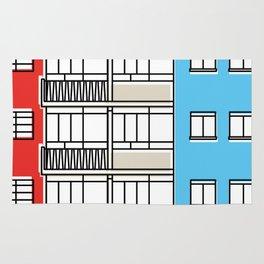 Edificio Canaima -Detail- Rug